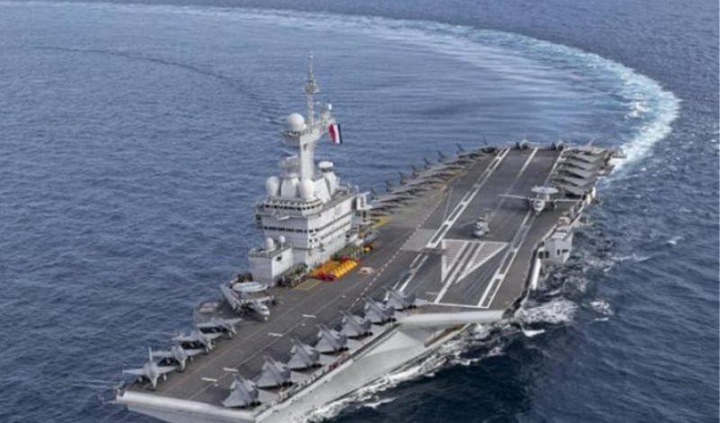 Λεμεσός: Τραγικό θάνατο βρήκε 19χρονη Γαλλίδα υπαξιωματικός του Ναυτικού