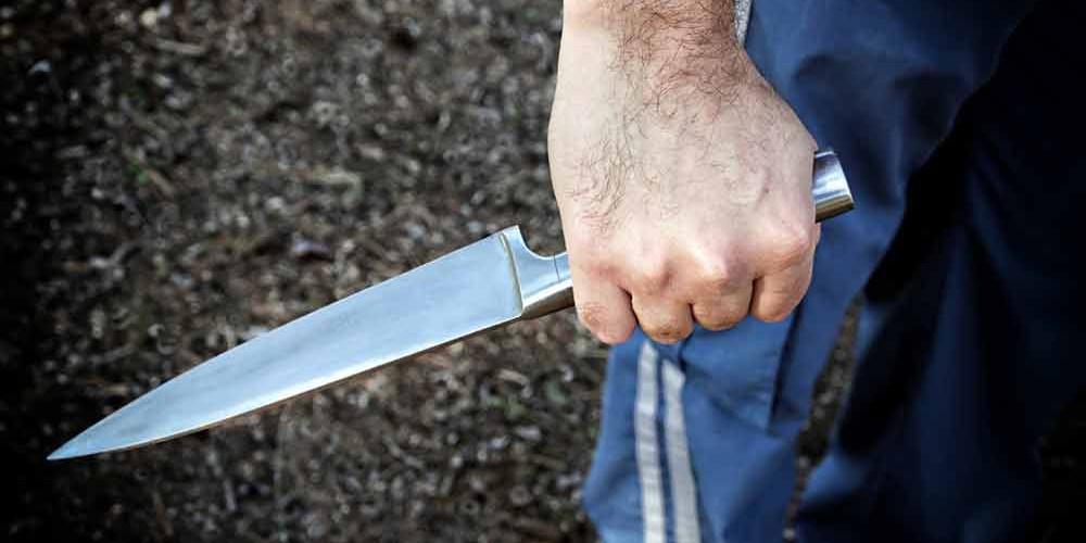 Αιματηρή συμπλοκή με μαχαίρια στα Χανιά – Στο νοσοκομείο ένας τραυματίας