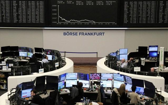 Νέα βουτιά για τις ευρωπαϊκές μετοχές δείχνουν τα futures