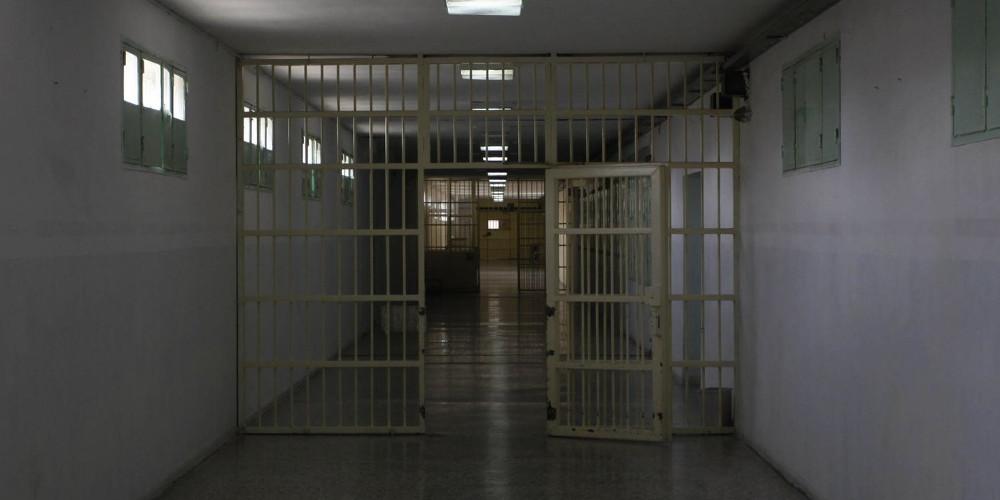 Kελί με τζακούζι βρέθηκε στον Κορυδαλλό! Τι είπε η Γ.Γ. Αντεγκληματικής Πολιτικής