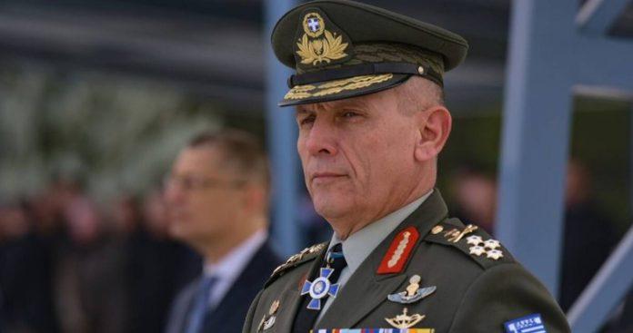Προσφυγικό: Εκτακτη σύσκεψη στο Πεντάγωνο – Θωρακίζονται τα σύνορα – Εκτάκτως στον Έβρο ο στρατηγός Φλώρος