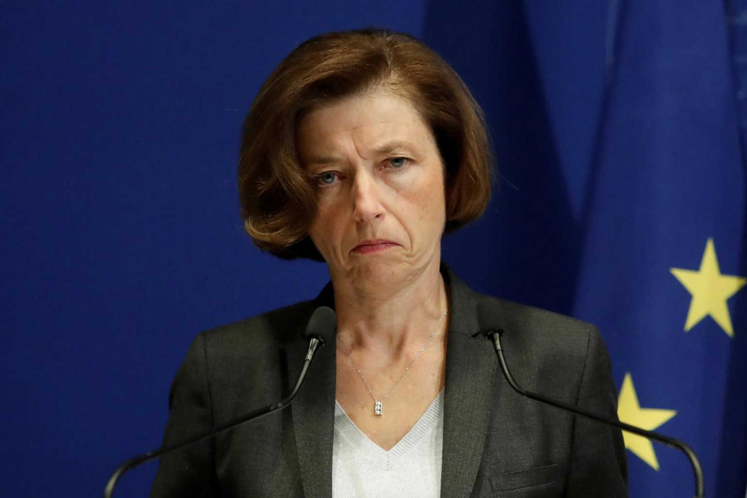 Γαλλία: Στηρίζουμε την Ελλάδα σε Αιγαίο και Ανατολική Μεσόγειο