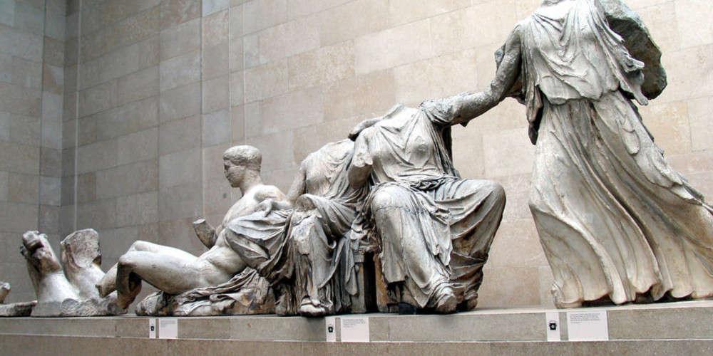 Sunday Times σε Μπόρις Τζόνσον: Να επιστρέψεις τα γλυπτά στην Αθήνα γιατί εκεί ανήκουν