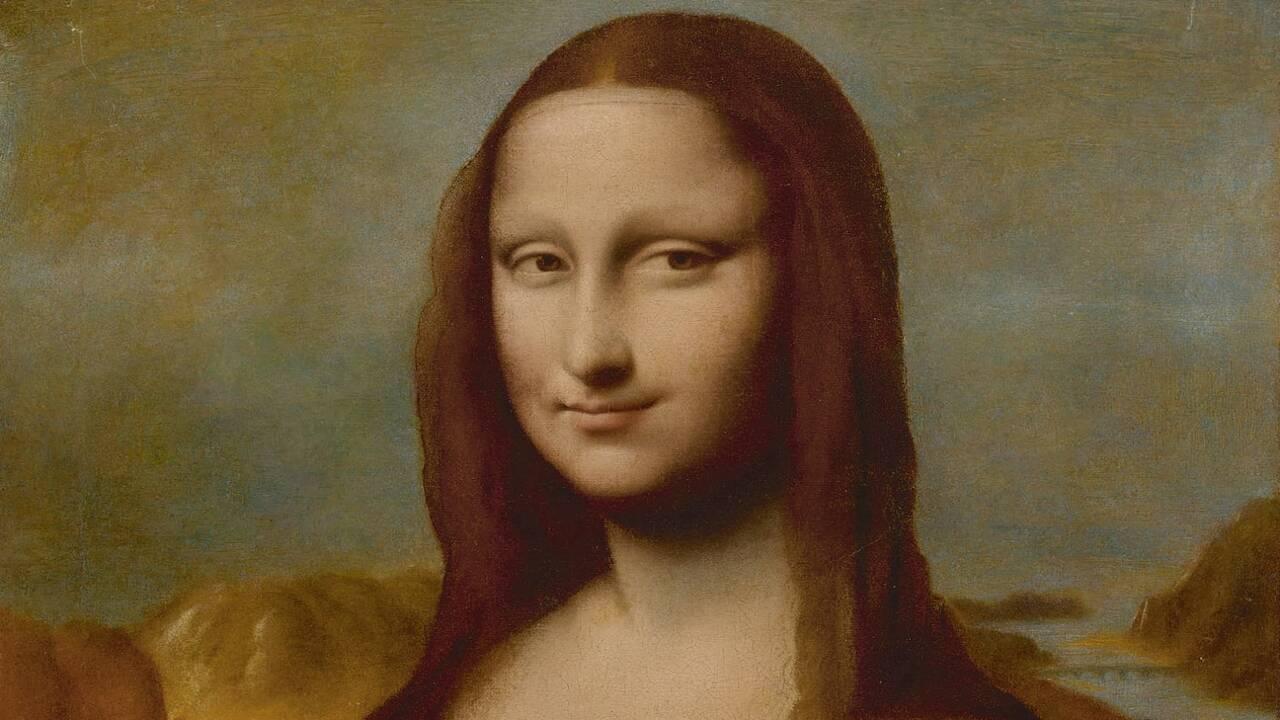 Δημοπρασία με αντίγραφα κλασικών έργων Τέχνης – Η Μόνα Λίζα με 60.000 δολάρια