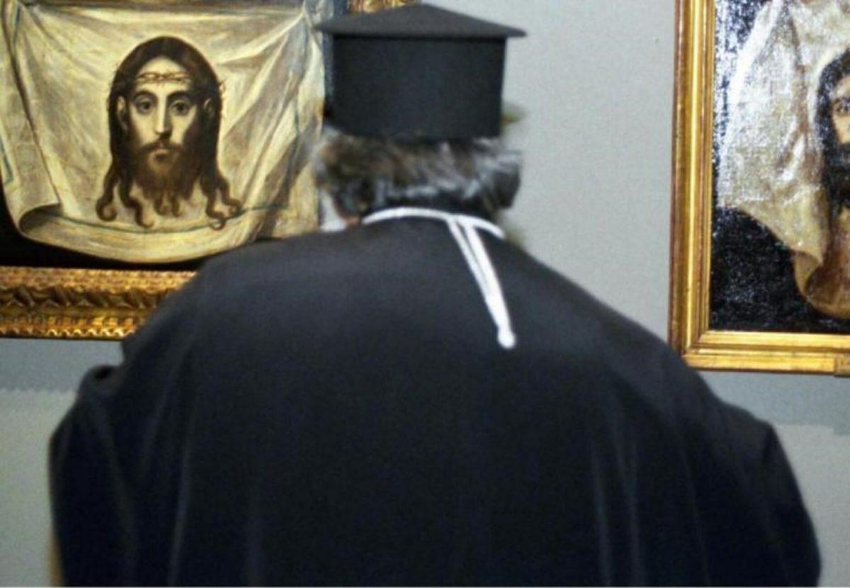 Ημαθία: Συγκλονίζει η αυτοκτονία ιερέα! Τραγικές φιγούρες τα δύο παιδιά του, που τον βρήκαν νεκρό