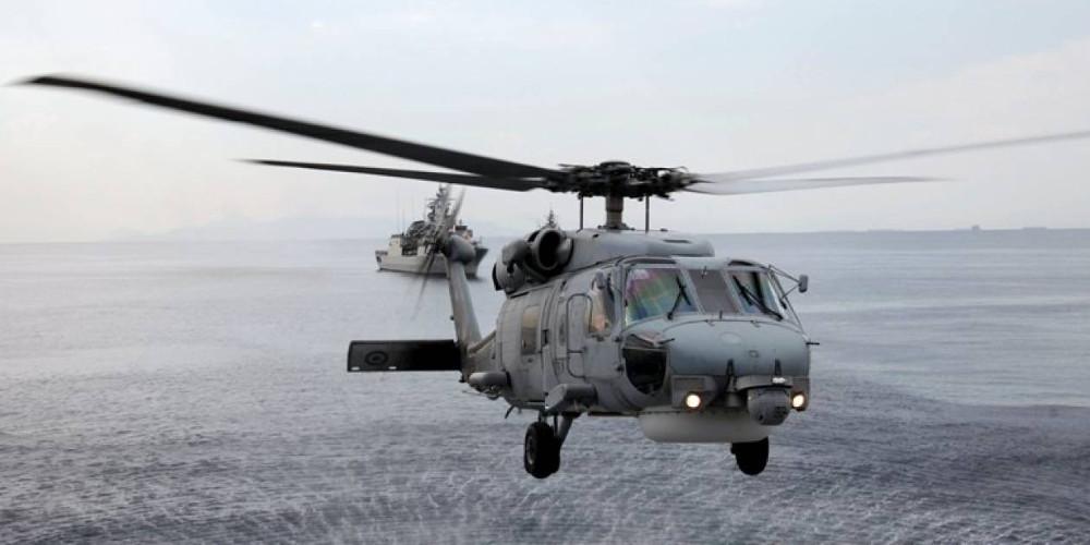 Κίναρος: Οριστικά στο αρχείο η τραγωδία με την πτώση του ελικοπτέρου του Πολεμικού Ναυτικού