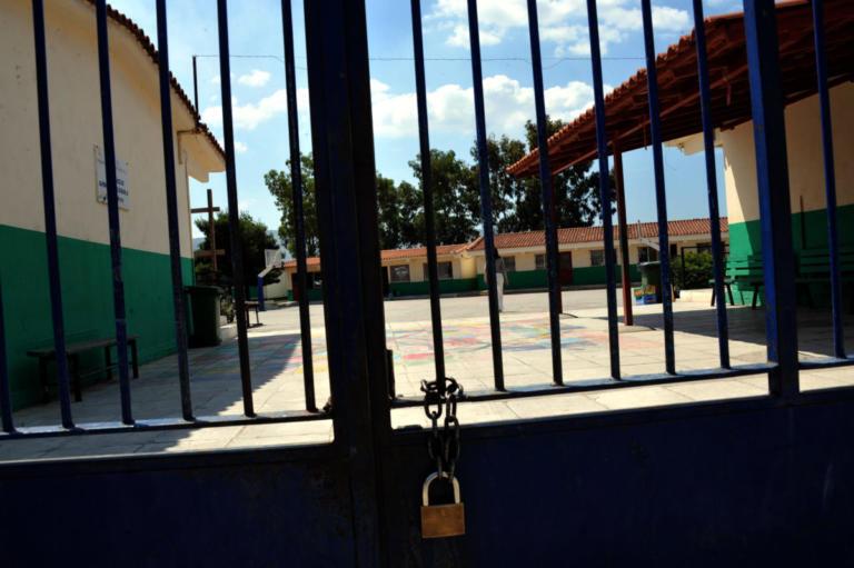 Κοροναϊός: Κλείνει το σχολείο που πηγαίνει ο γιος της 38χρονης