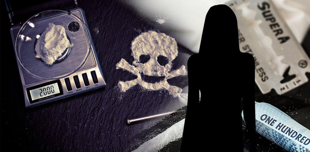 Συνελήφθη γνωστό μοντέλο για ναρκωτικά και οπλοκατοχή