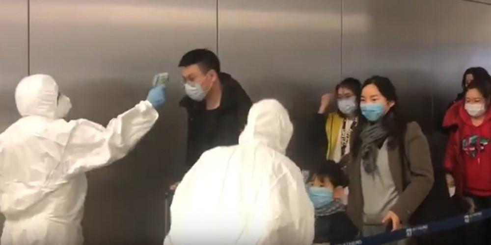 Κορονοϊός: Τρίτος νεκρός στην Ιταλία – Αυξάνονται τα κρούσματα