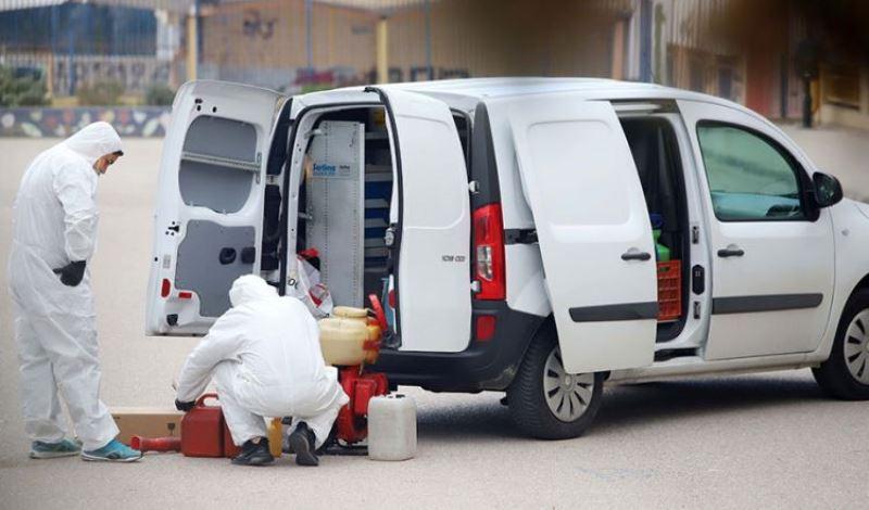Γερμανία: Περίπου 60 τα επιβεβαιωμένα κρούσματα του νέου κοροναϊού