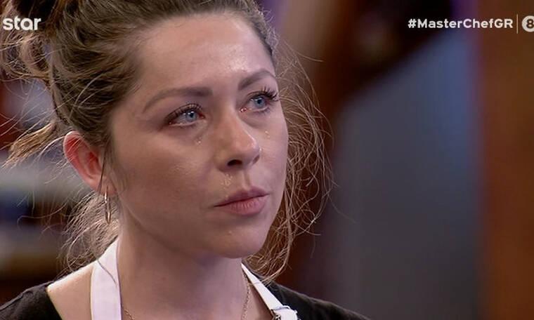 MasterChef: Έξαλλοι οι κριτές με την Κατερίνα που πέταξε το πιάτο της! Η «κατσάδα» και τα κλάματα