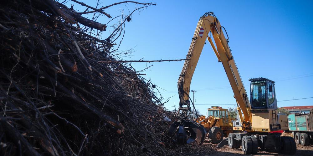 Αποκλειστικό: Μπουλντόζες στο Μάτι φέρνει το Χωρικό Σχέδιο