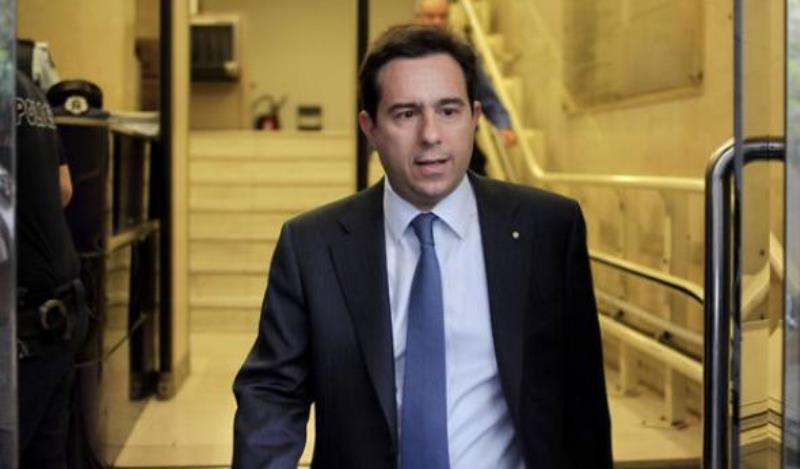Μηταράκης: «Ολοκληρώθηκε η πρώτη φάση των εργασιών σε Χίο και Μυτιλήνη»