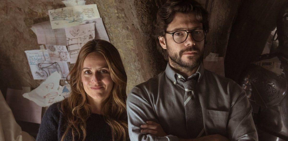 La Casa de Papel: Νέο teaser για την τέταρτη σεζόν κορυφώνει την αγωνία