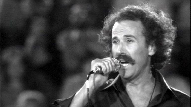 40 χρόνια από τη μέρα που έφυγε από τη ζωή ο τραγουδιστής της Ρωμιοσύνης Νίκος Ξυλούρης