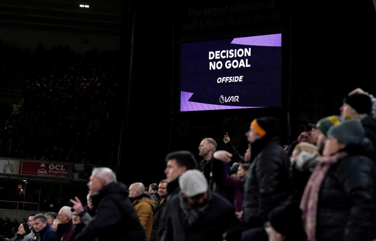 "UEFA: Αλλαγή ""βόμβα"" για το οφσάιντ! Τι θα προβλέπει ο νέος κανονισμός"