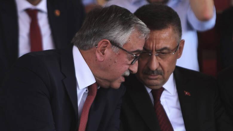 Προκλητικές δηλώσεις Οκτάι: Η Αμμόχωστος είναι γη των Τουρκοκυπρίων