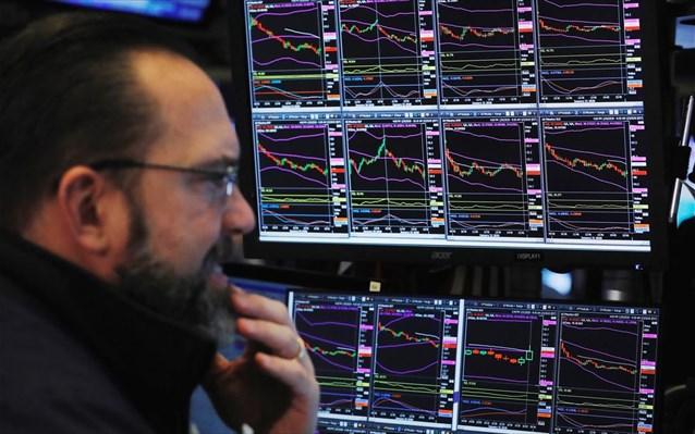 Αγορές: Σκηνές πανικού σε Ευρώπη και Χ.Α.
