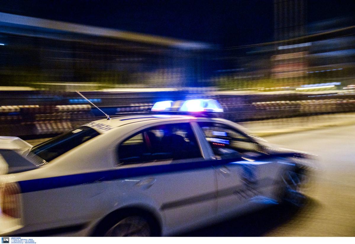 Τσάκωσαν αλλοδαπό δράστη πέντε διαρρήξεων στην Καλαμάτα