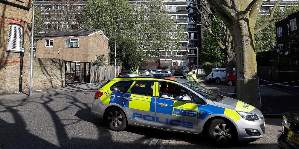 Λονδίνο: Τρόμος! Επιτέθηκε με μαχαίρι εναντίον ιμάμη σε τζαμί!