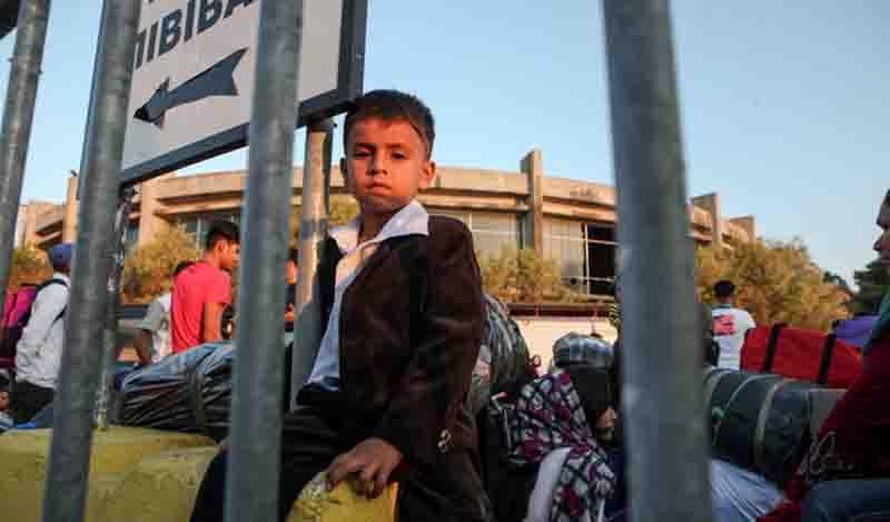 SZ: Νέο ΝΑΙ από γερμανικό κρατίδιο για τη φιλοξενία προσφυγόπουλων από τη Λέσβο