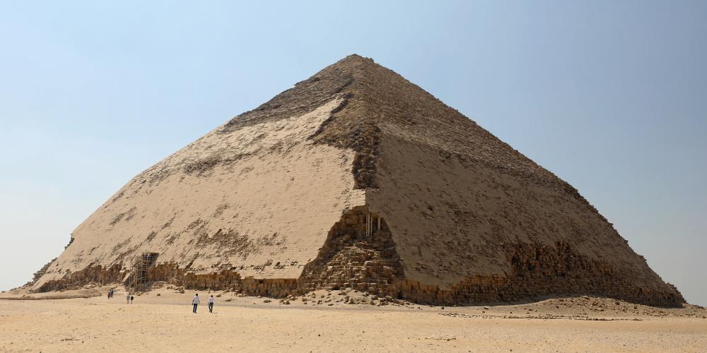 Πιστεύουν ότι βρήκαν τον τάφο της Νεφερτίτης – Θα είναι η ανακάλυψη του αιώνα!