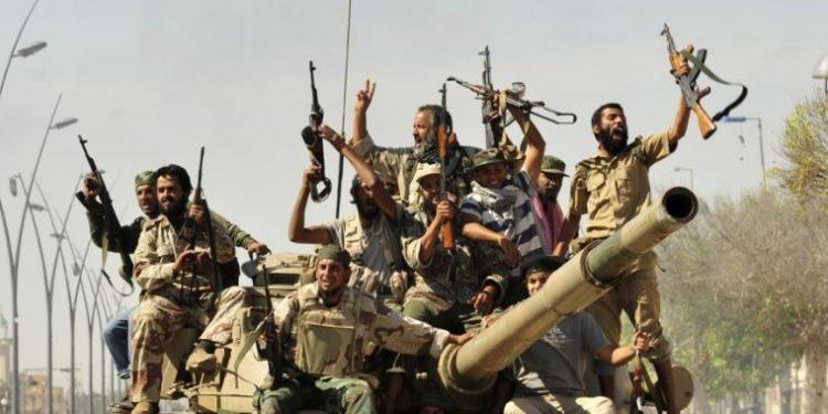 Λιβύη: Σύροι μισθοφόροι πηγαίνουν στην Τρίπολη νομίζοντας ότι θα πολεμήσουν… Ρώσους!