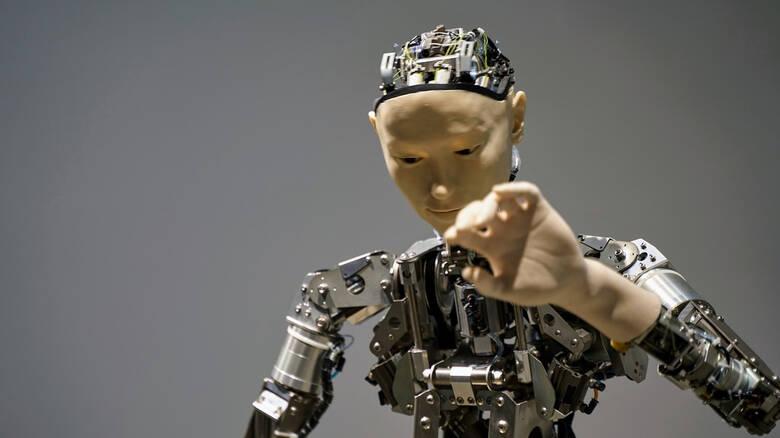 Ερευνητές: Τα sex robots μπορεί να προκαλέσουν ψυχολογική βλάβη