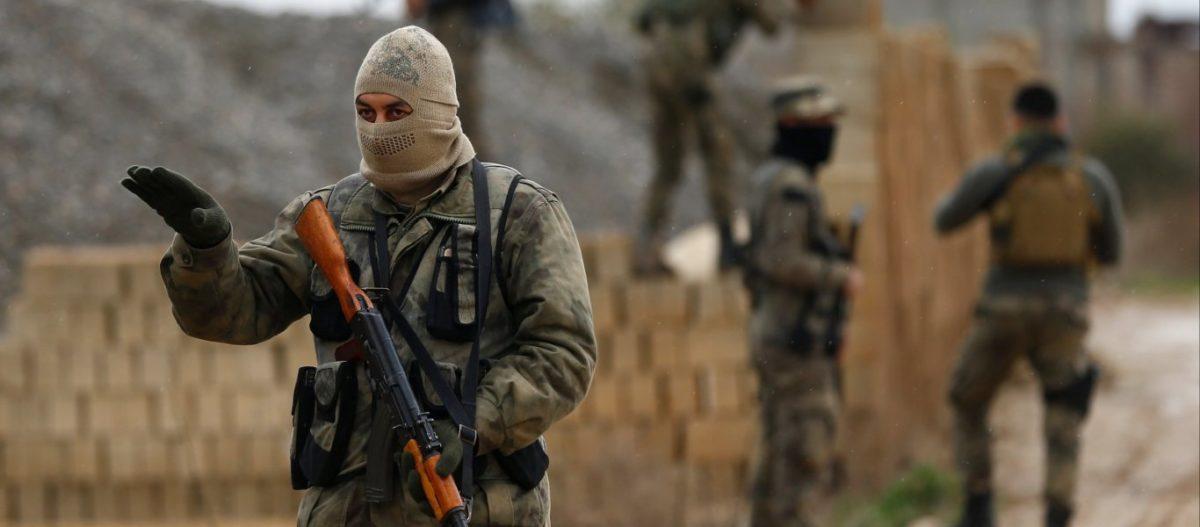 Βαρείς χαρακτηρισμοί από τον «Εθνικό Στρατό της Λιβύης» κατά Ερντογάν: «Αυτός ο ανόητος θα υποστεί και άλλες ήττες»!