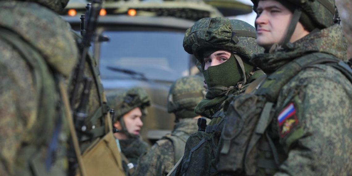 Ένταση στα σύνορα της Ρωσίας με την Ουκρανία: Ένας νεκρός και τέσσερις τραυματίες