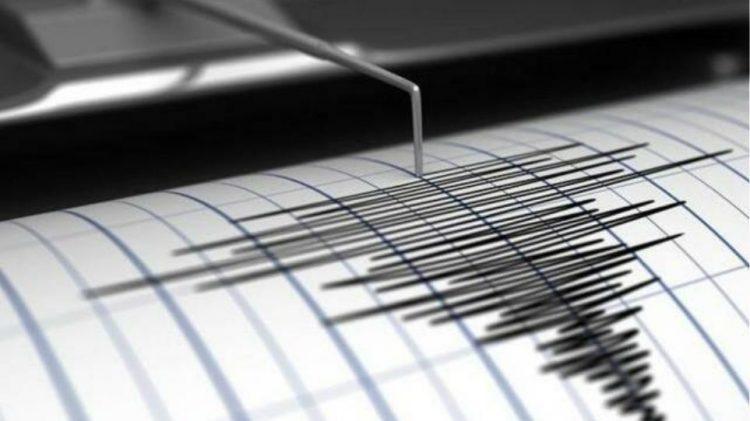 Δύο σεισμοί με το ίδιο επίκεντρο τη νύχτα στην Κρήτη