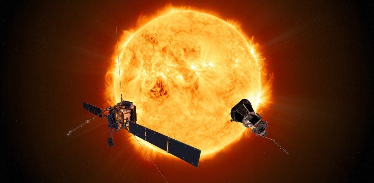 Έλληνας επικεφαλής σε αποστολή στον Ήλιο για αυτό που θα γίνει για πρώτη φορά