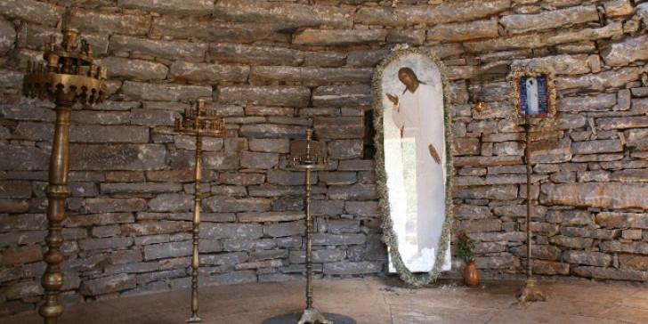 Άγιος Υάκινθος, ο Κρητικός Άγιος του Έρωτα και του Ψηλορείτη