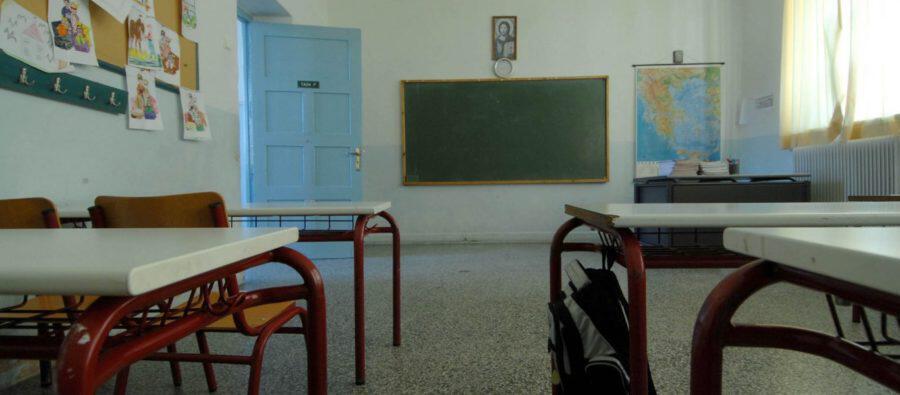 11χρονος στην Κρήτη μέθυσε επειδή ήταν απογοητευμένος με σχολική τιμωρία