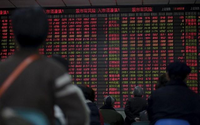 Ακατάσχετη «αιμορραγία» στις χτυπημένες από τον κοροναϊό κινεζικές αγορές