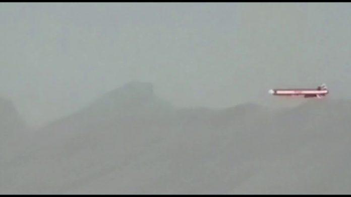 Το Πακιστάν δοκίμασε το νέο αερομεταφερόμενο πύραυλο Ra'ad-II (βίντεο)