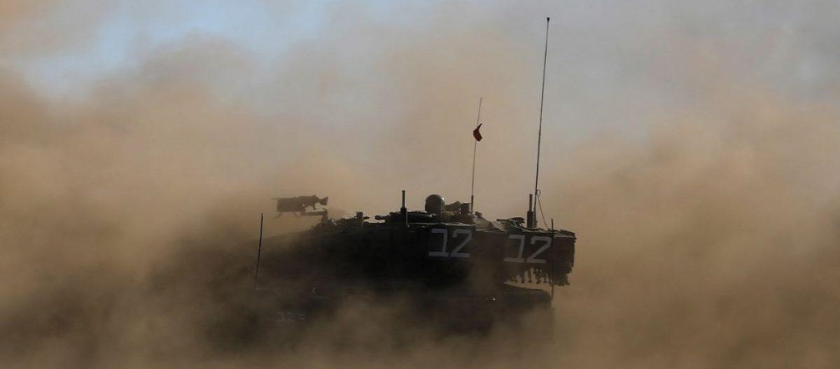 Η Άγκυρα εισβάλλει στην Ιντλίμπ: Φάλαγγα από 50 τεθωρακισμένα οχήματα μπήκε στην πόλη