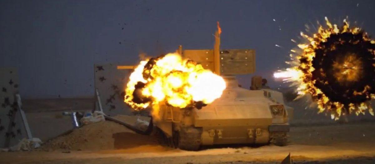 Kατεπείγουσα προμήθεια ισραηλινών αντιπυραυλικών συστημάτων για τα ελληνικά άρματα μάχης LEO2HEL/A4 αποφάσισε το ΓΕΣ