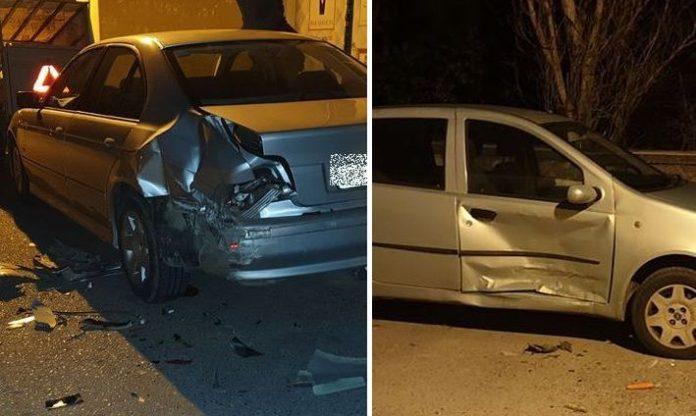 Κρήτη:Πήρε… παραμάζωμα τα αυτοκίνητα και εξαφανίστηκε (pics)