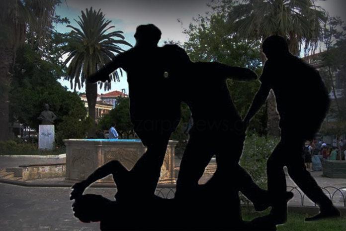 Σοβαρό επεισόδιο με Αμερικάνους από την βάση στο κέντρο των Χανίων τα ξημερώματα