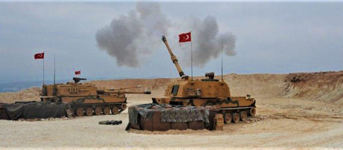Συρία: Μεγάλη τουρκική αντεπίθεση στην Ιντλίμπ – Κατέλαβαν πόλη – Συνεχίζονται οι ρωσικοί βομβαρδισμοί