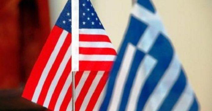 Συνάντηση της Μικτής Επιτροπής Ελλάδας-ΗΠΑ για την αμυντική συμφωνία