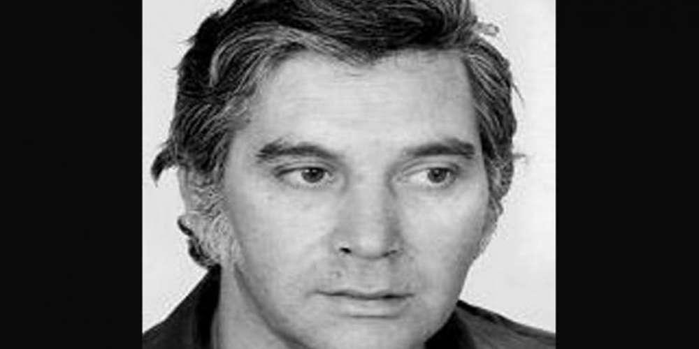 Θλίψη: Πέθανε ο ηθοποιός Βαγγέλης Πλοιός