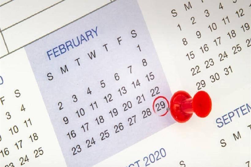 Δίσεκτο έτος: Το Google Doodle για την 29η Φεβρουαρίου