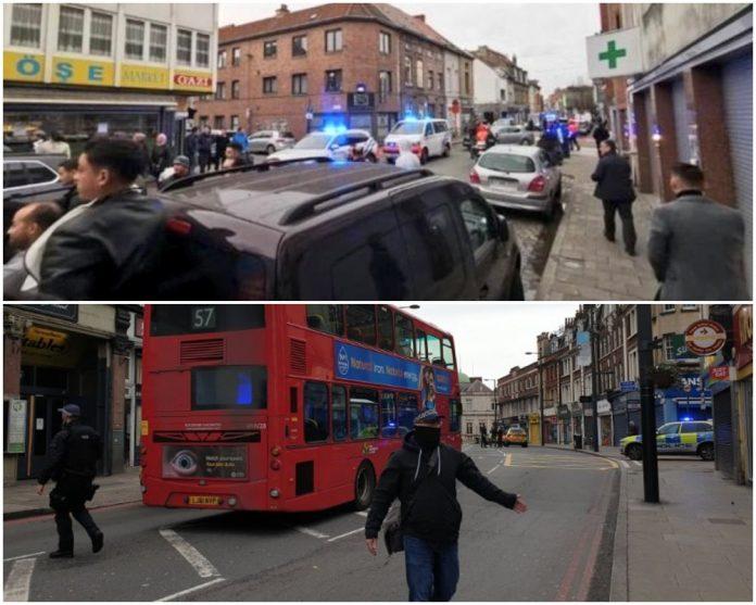 «Δίδυμες» επιθέσεις με μαχαίρια σε Λονδίνο και Βέλγιο – Εξουδετερώθηκαν οι δράστες