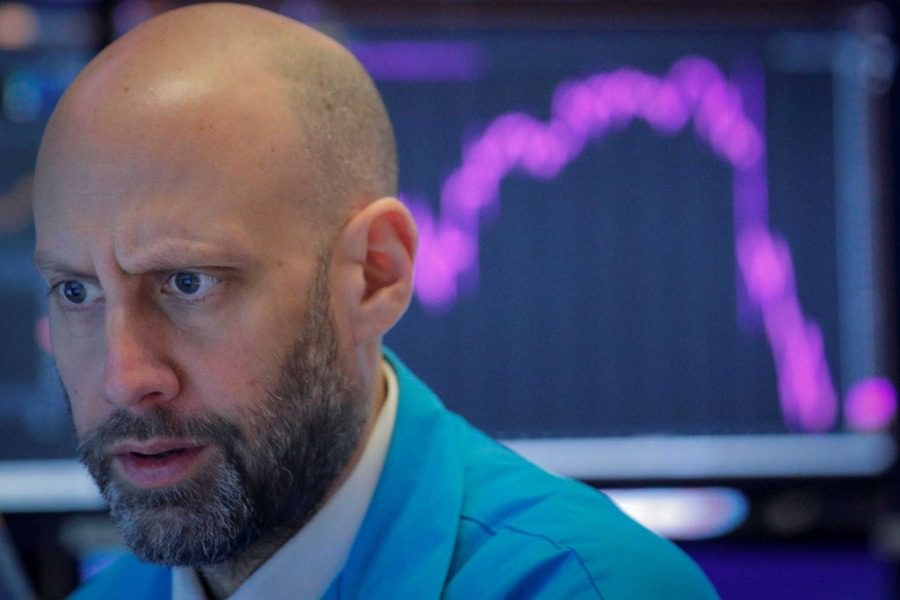 Πανικός στην Wall Street: Παύση συναλλαγών μετά την κατάρρευση του δείκτη