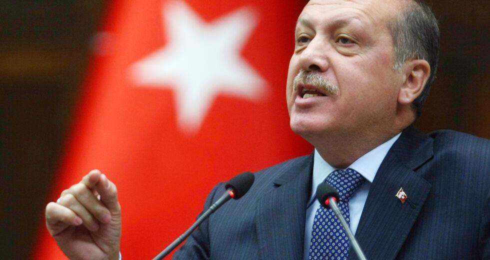 Reuters: Οι Βρυξέλλες θύμωσαν με τον Ερντογάν αλλά σκέφτονται να του δώσουν και άλλα χρήματα