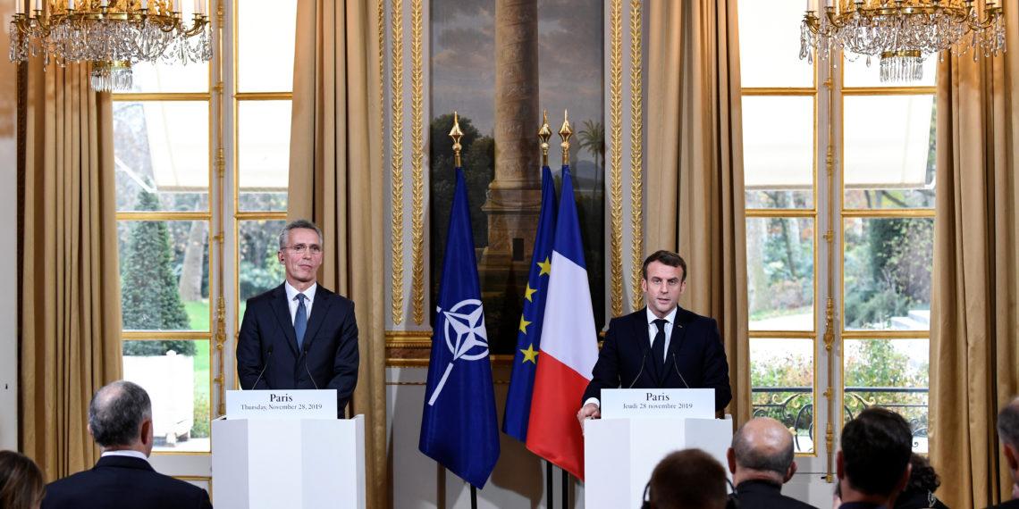 Οι σφοδρές κατηγορίες του Μακρόν φέρνουν αλλαγές στο ΝΑΤΟ