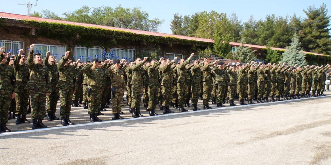 Ανησυχία στις Ένοπλες Δυνάμεις: Αναβάλλεται για τον Ιούνιο η ΕΣΣΟ του Μαΐου