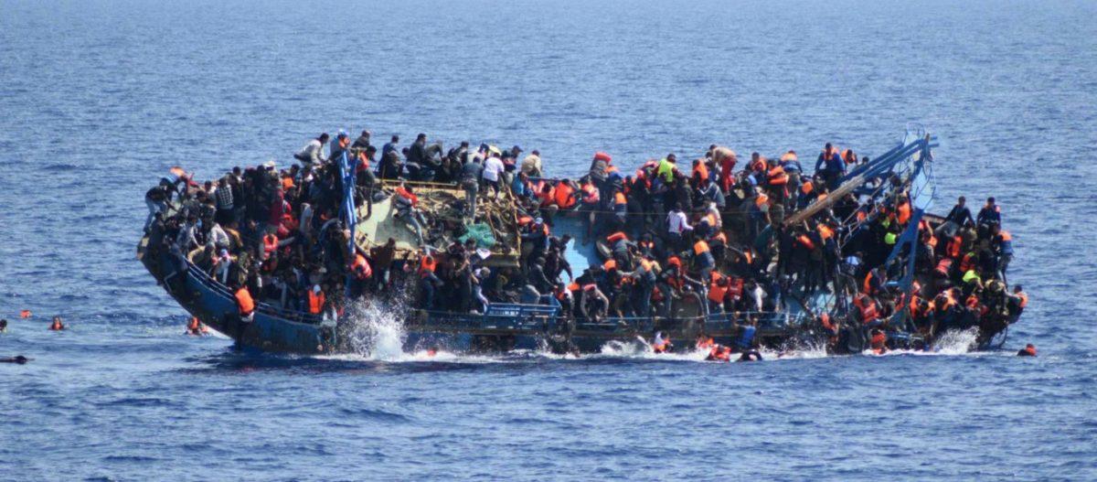 Ο Guardian επιβεβαιώνει: «Στην Κρήτη οι παράνομοι μετανάστες από την Λιβύη»